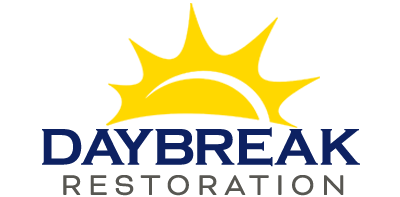 Daybreak Construction Logo